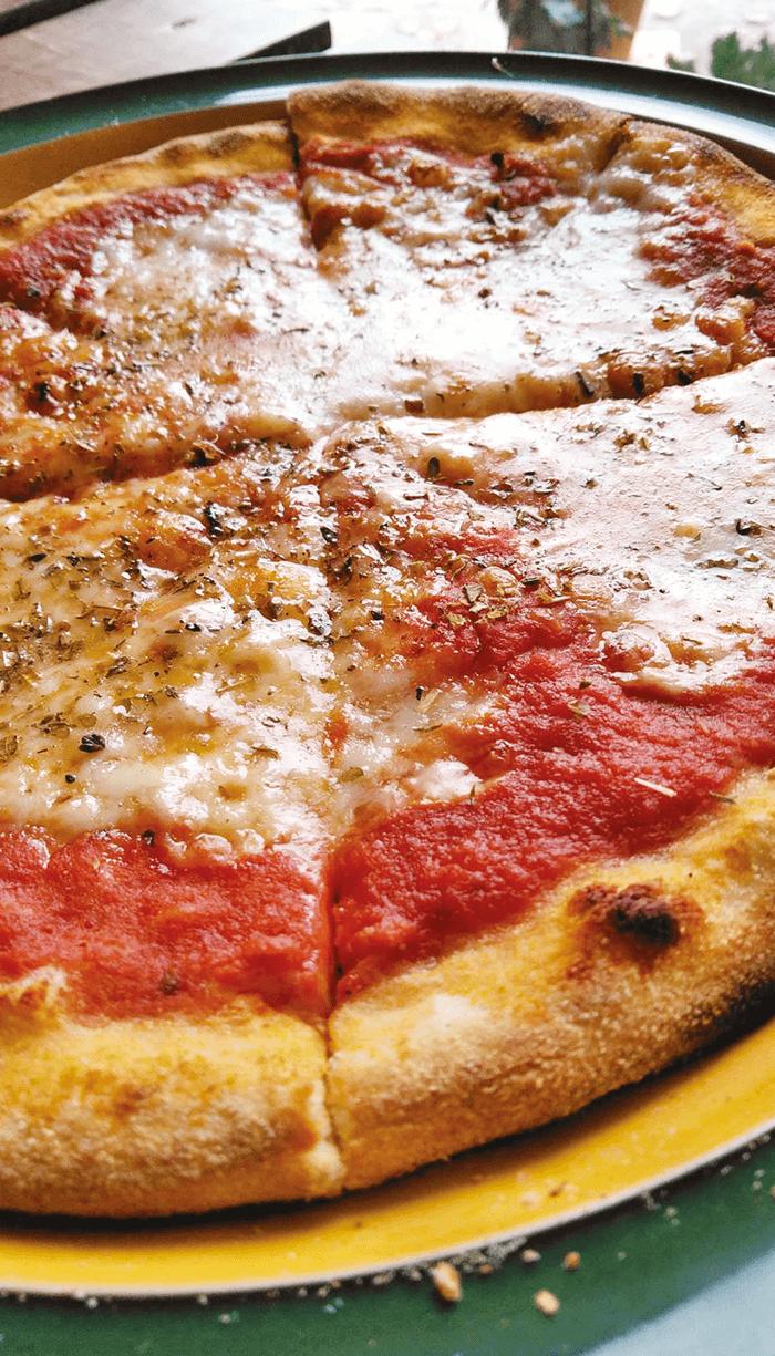 Milan Pizza specialty store Pizzeria Maruya