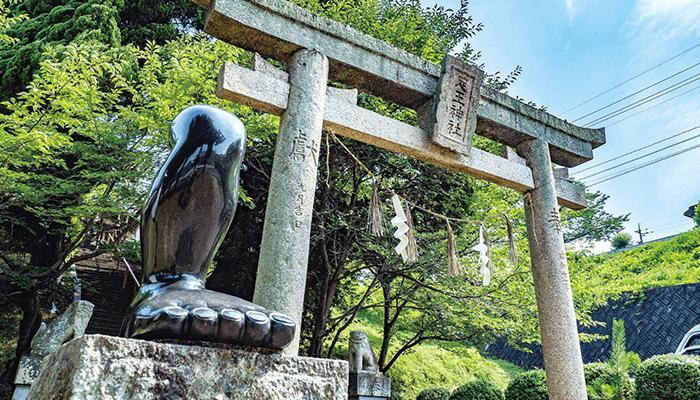Ashio Shrine