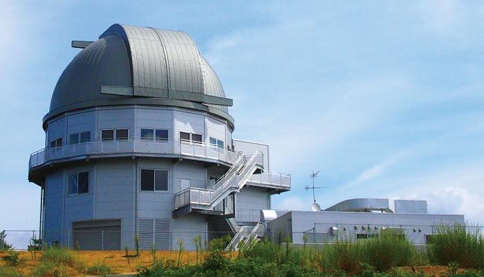 京都大学冈山天文台
