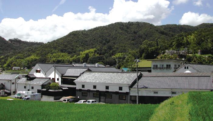 丸本清酒厂